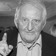 Jerzy Iwaszkiewicz